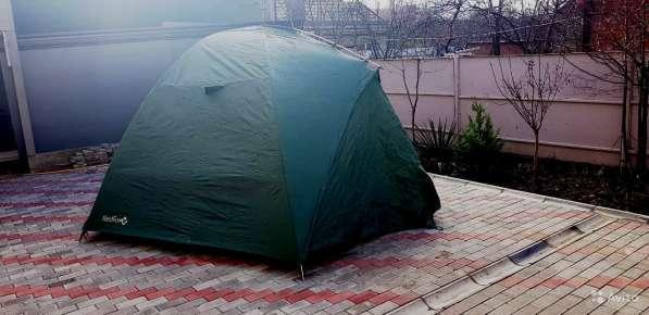 Палатка (тент) в Краснодаре