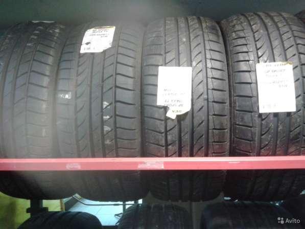 Новые Dunlop 225 45 R17 SP Sport Maxx TT