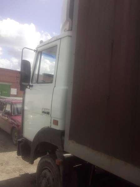Грузовой автомобиль в Асбесте фото 3