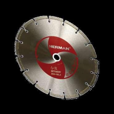 Алмазные круги HERMAN