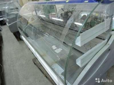 торговое оборудование Холодильная витрина 0. +