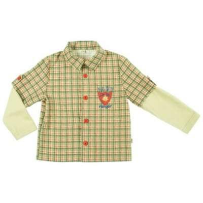 Рубашка для мальчика, новая MMdadak Польша Патруль 5