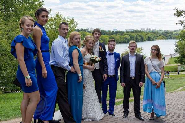 Профессиональная видеосъемка свадеб в Уфе фото 10