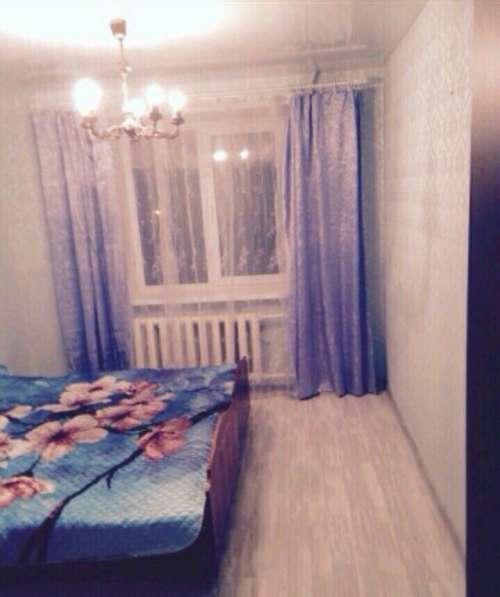 2х комнатная квартира, Чкалова, 1