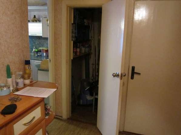 3x комнатная квартира в Твери фото 9