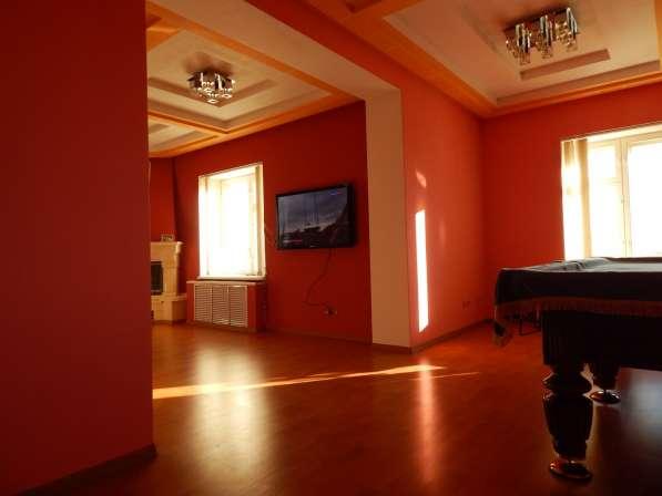 Секция - квартира в пентхаусе в Новосибирске фото 14