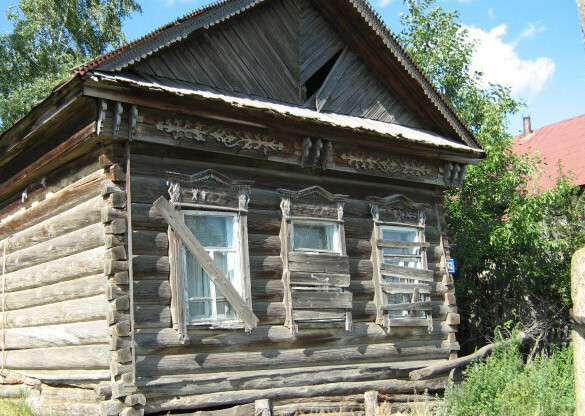 Продажа участка в Ульяновской области 17 соток