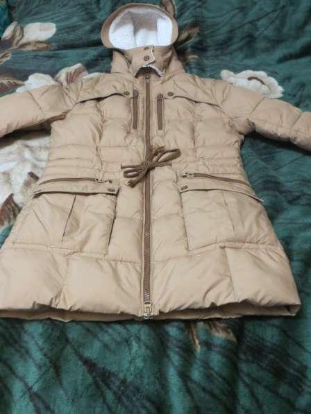 Куртка зимняя, куртка осенняя, парка