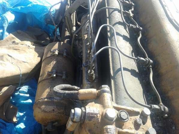 Продам двигатель 3Д6