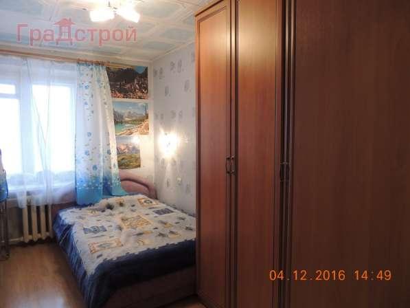 Продам двухкомнатную квартиру в Вологда.Этаж 9.Дом кирпичный.Есть Балкон.