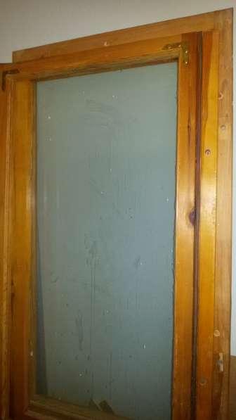 Двери для балкона или лоджии