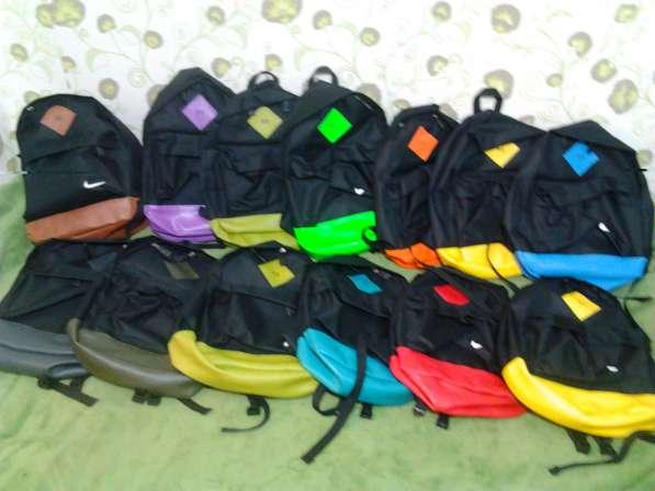 Рюкзаки спортивные, детские, взрослые по цене производителя