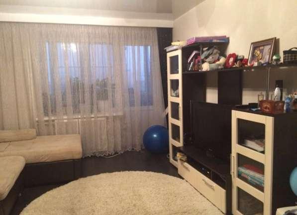 Продам двухкомнатную квартиру со свежим ремонтом