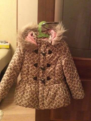 Куртка Sweet Millie демисезонная осень- тёплая зим