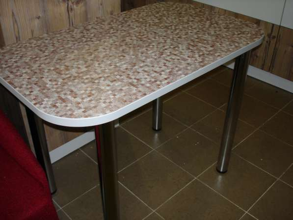 Стол постформинг 100 х60 см