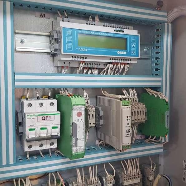 Спектр услуг по электромонтажу и электроснабжению в Екатеринбурге