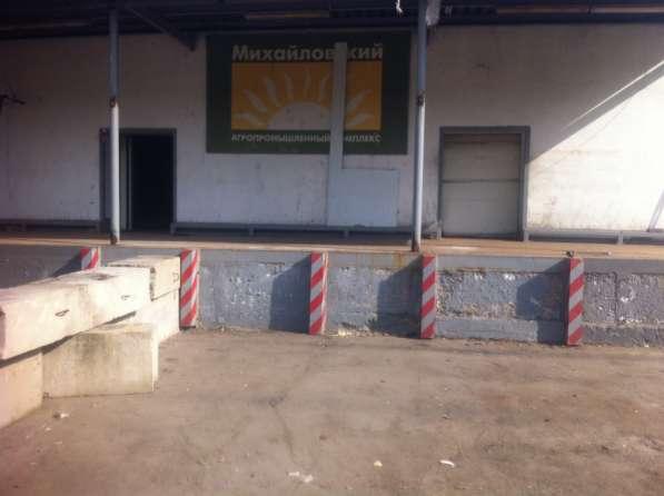 Производственное-складское помещение, 2200 м² в Лобне фото 5