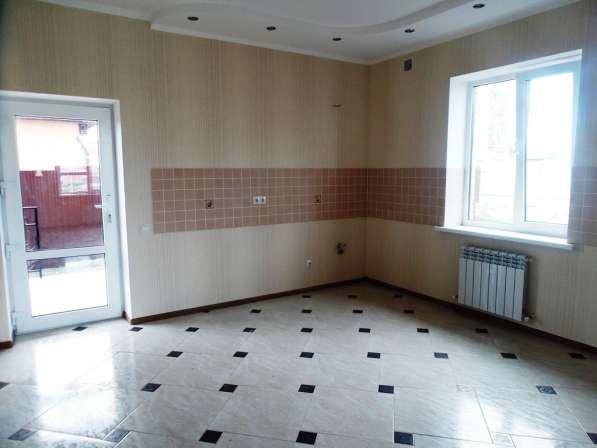 Дом под ключ в Дубовом