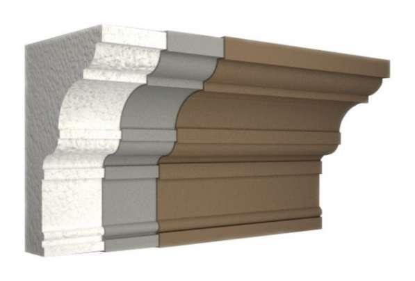 Изготовление фасадного декора в Раменское фото 5