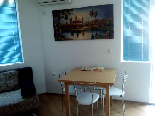 2х к апартамент в аренду на море в Солнечном Береге Болгария в фото 16