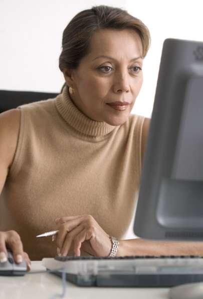 Менеджер активных продаж через интернет-магазин