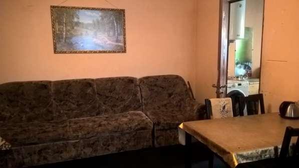 Квартира 4х комнатная на Лелюшенко