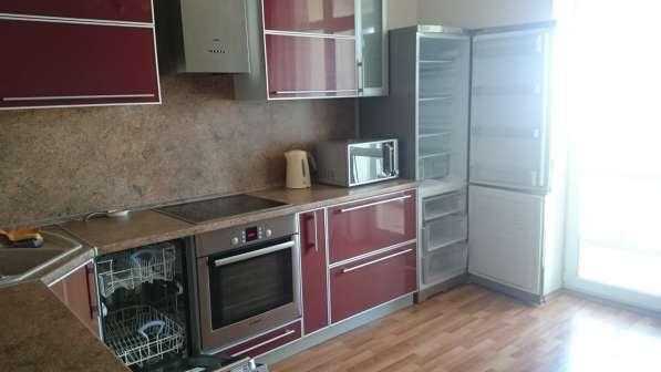 Сдам 1-комнатную квартиру в центре города в Екатеринбурге фото 11