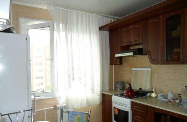 Продажа 3-х ком. квартиры в Заводском районе г. Саратова