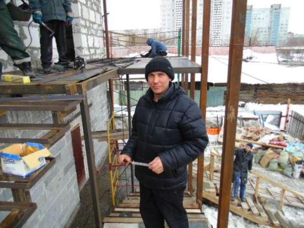 Строительство, монтаж