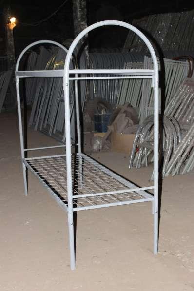 Продам кровати металлические в Курске