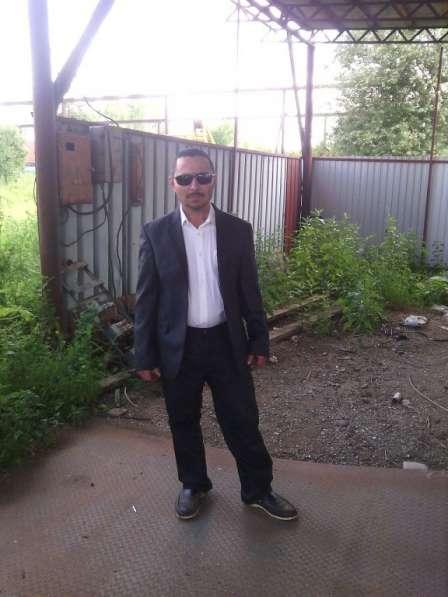 Дамир, 41 год, хочет пообщаться