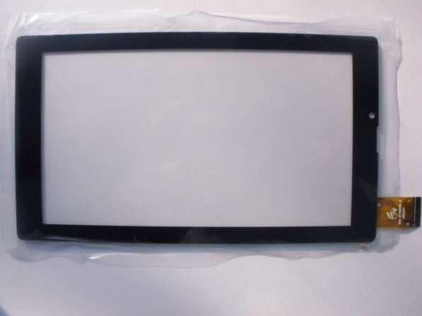 Тачскрин для планшета Digma Optima 7200T 3G