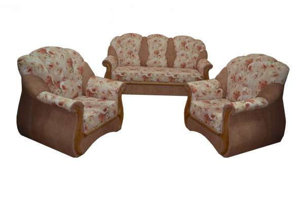 """Набор мягкой мебели """"Сказка-2"""""""