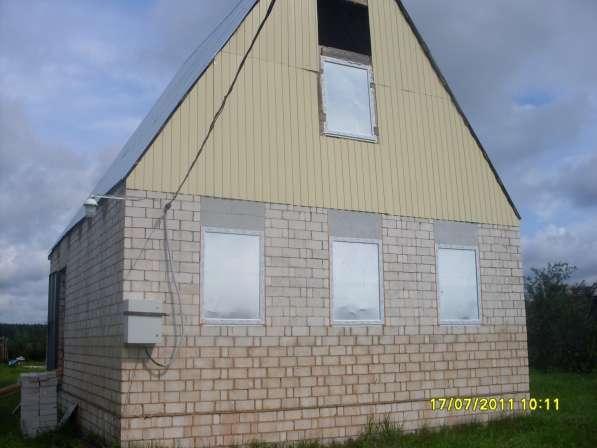 Дом недостроеный в Твери фото 4