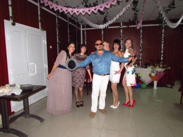 Ведущий на праздничные мероприятия в Балабаново в Балабаново фото 6