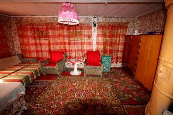 Уютная дача в Белоярском р-не, пос. Режик в Екатеринбурге фото 7