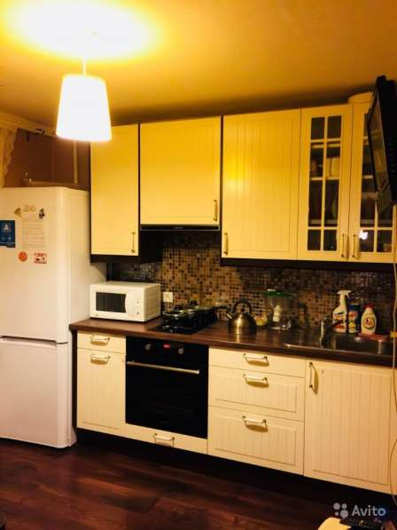 Уютная однокомнатная квартира рядом с Эксимер, ЖД и АВ в Ростове-на-Дону фото 5