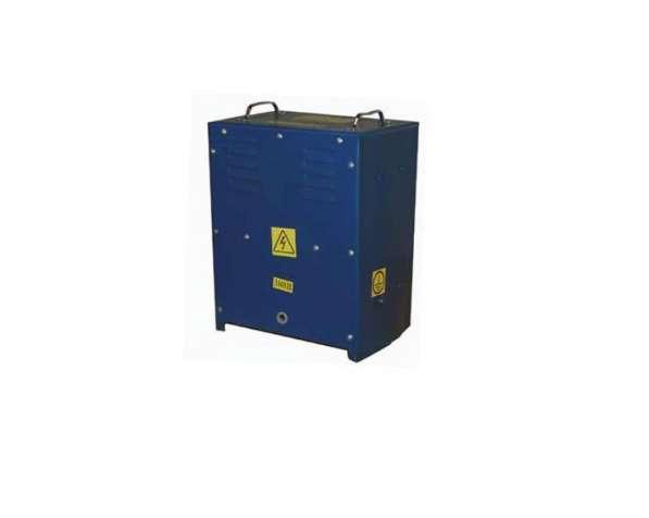 Трехфазные понижающие трансформаторы ТСЗ (ТСЗИ) для шкафов