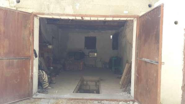 Срочно продается трёхэтажный гараж в Севастополе фото 5