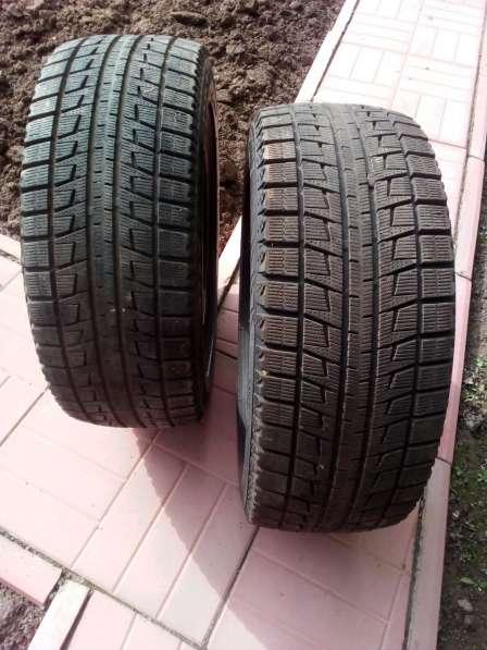 Продаю Автомобильные шины Бриджстоун 205/55/ R16