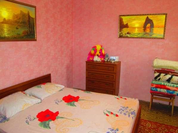 2-х комнатная в центре Севастополя