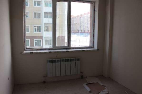 1-накомнатная квартира в готовом доме ЖК Сенатор торг