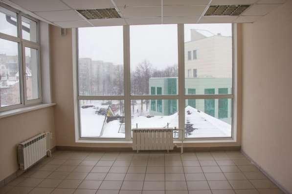 Аренда офиса Ярославль от 100 кв. м в Ярославле фото 8