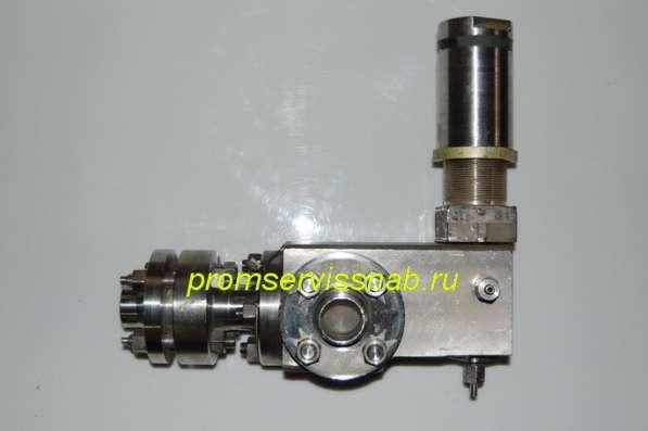 Клапан предохранительный Т408, Т410, Т412 и др в Москве фото 3