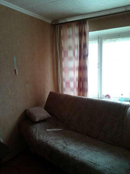 Продам комнату в Талдомском районе п. Запрудня