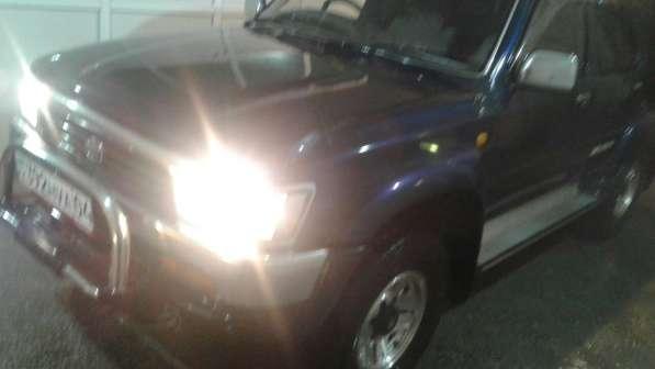 Toyota, Hilux Surf, продажа в г.Актобе в фото 3