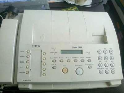 факс Xerox 7239 (без картриджа)