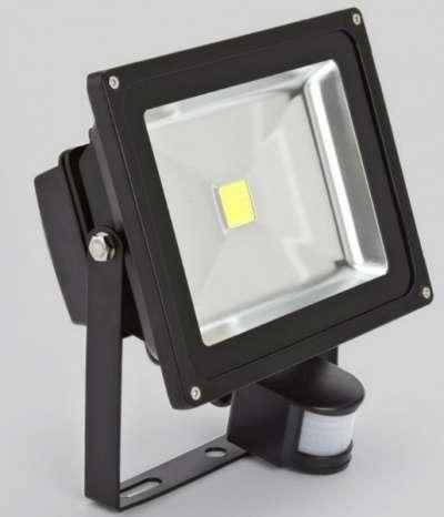 Светодиодные прожекторы 10-160Вт. Jazzway PFL-10-160