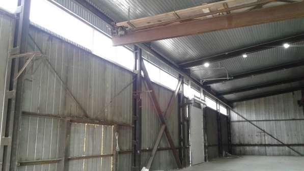 Складское помещение, 6000 м² в Улан-Удэ фото 8