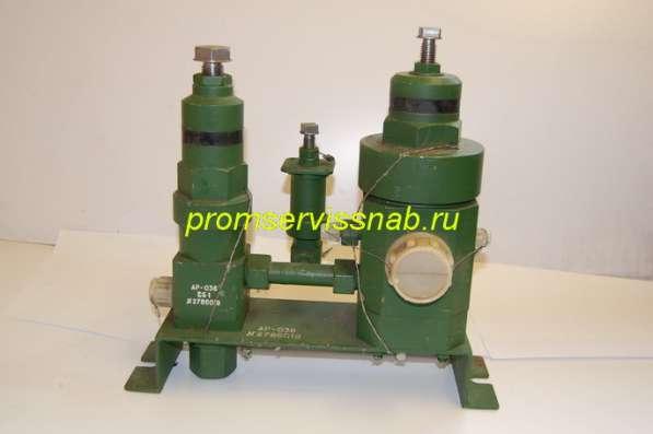 Редуктор давления АР-009, АР-025, АР-098 и др в Москве фото 9